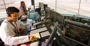 ATC - almost entirely for the benefit of commercial aviation
