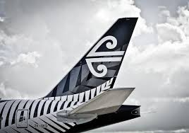 Air New Zealand: It seems more interested in Rugby than in supporting other local talent